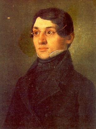 Надеждин Николай Иванович