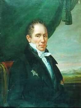 Князь Иван Иванович Барятинский – дедушка последних владельцев
