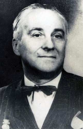 Сергей Александрович ЦЕНИН