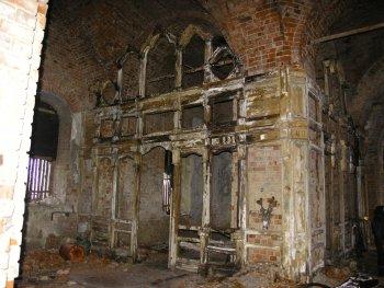 храм в честь Боголюбской иконы Божией Матери, Рязанская область