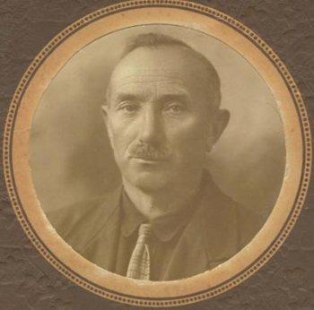 Александр Васильевич Чернышов
