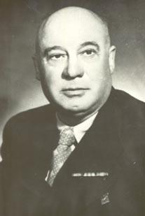 Николай Николаевич Озеров, солист Большого театра с 1920 по 1946 год