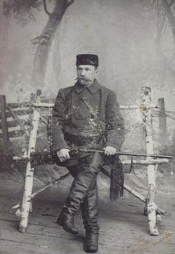 Сергей Павлович фон Дервиз