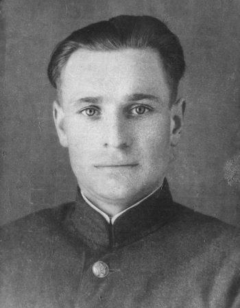 Иван Андреевич Волгин