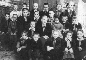 Шереметьево-Песочинская начальная школа Рязанского района