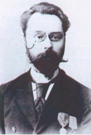 Александ Николаевич СОБЧАКОВ,  преподаватель словесности