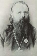 Ректор, Архимандрит Григорий