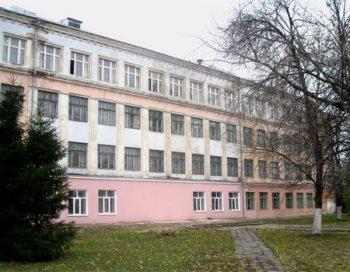 Рязань, Рязанский Медицинский институт (ул. Маяковского)