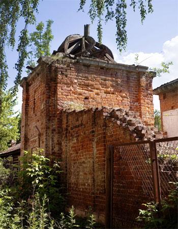 Рязань, Казанский Явленский женский монастырь (ул.Затинная, между д. 25 и д.31)