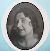 Ольга Константиновна Рябцева (1938 г.)
