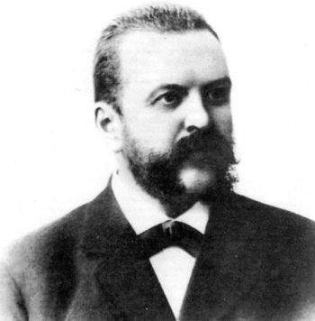 Булыгин Александр Григорьевич (1861-1919). Казнен ЧК в Рязани. ЦГАКФФД.