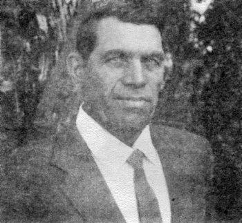 Главный инженер хозяйства Л.В.Кузнецов.