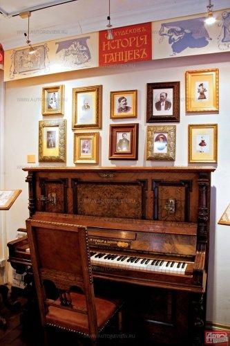 Усадьба С. Н. Худекова — один из самых презентабельных музеев Рязанской области. Дом полностью отреставрирован, а на территории имения сохранен парк-дендрарий.