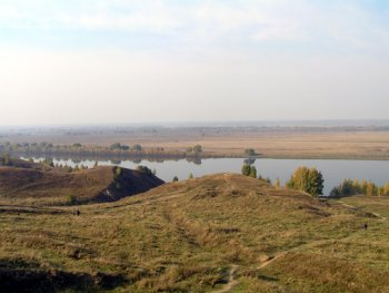Природа Константиново