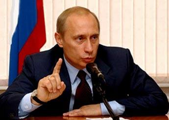 «У нас, знаете, говорят: каждого русского, если потереть как следует, там татарин появится» В.В. Путин, выступление на 19-м саммите ЕС-Россия 18 мая 2007 г.