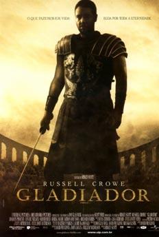 С гибели Марка Аврелия начинается действие зрелищного, но насквозь лживого с исторической точки зрения голливудского блокбастера «Гладиатор».