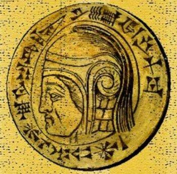 Навуходоносор II известен так же тем, что по капризу своей жены Семирамиды возвёл в Вавилоне «висячие сады», ставшие одним из 7-ми чудес света.