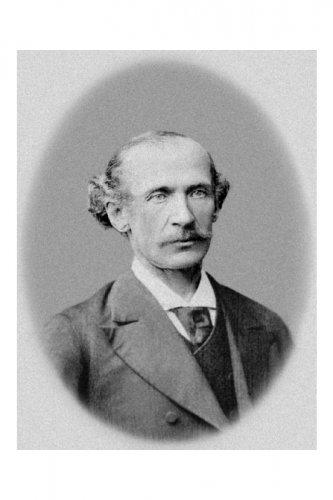 Иван Дмитриевич Тверитинов (1832 - 1894)