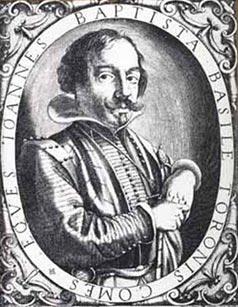 Джамбаттиста Базиле – основоположник современного жанра литературной сказки.