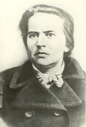 Анна Семеновна Голубкина