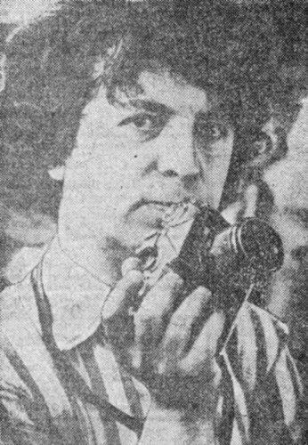 Евгений Каширин
