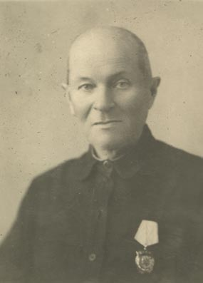 Василий Маковский