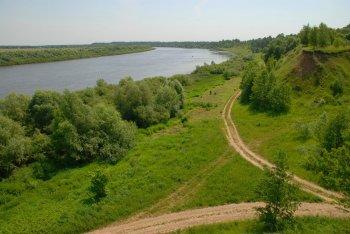 Муратово, Рязанская область