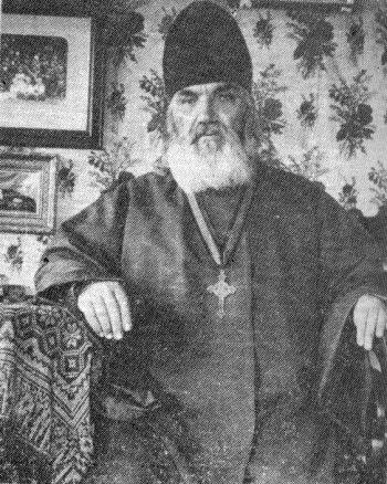 Дмитрий Иванович Носилов.Отец К.Д.Носилова