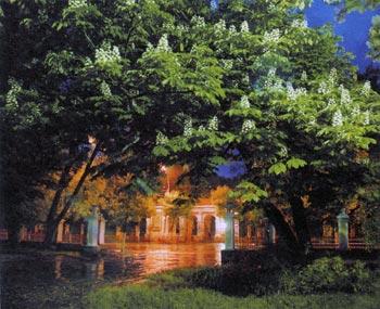 «Наташкин парк». Наши дни.