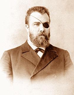 М.К. Любавский