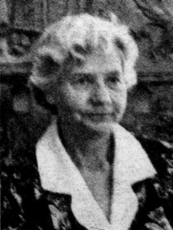 Наталья Радугина. Рязань, 1994 г. Фото Сергея Романова.
