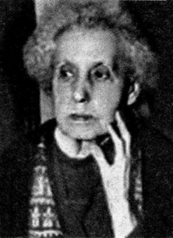 Анна Гарасёва. Рязань, 1980-е гг.