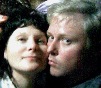 (На фото Елена Горячева и Алексей Акиндинов, 2010г.)
