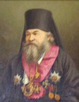 Лосев Петр Леонтьевич - епископ Пермский и Соликамский