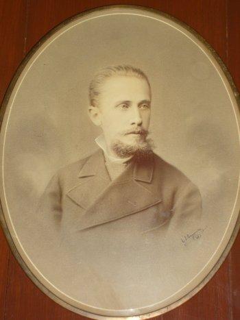 А.С. Мерхелевич (публикуется впервые)