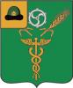 Герб Ухоловского района