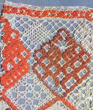 Полотенце ижеславль лён с лавсаном