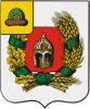 Герб Новодеревенского района