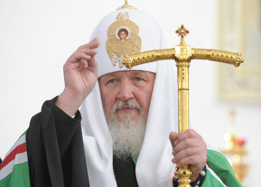 Главе РПЦ строят резиденцию под Петербургом за 2,8 млрд рублей