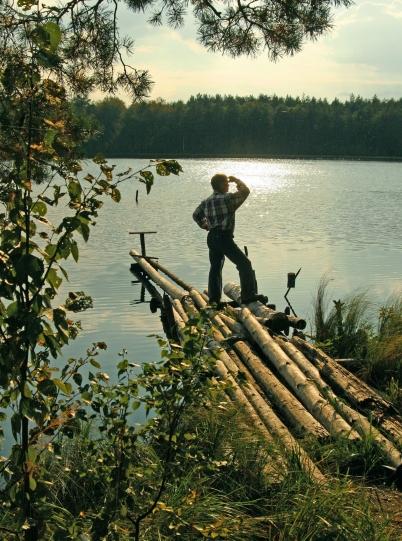 Озеро Келецкое
